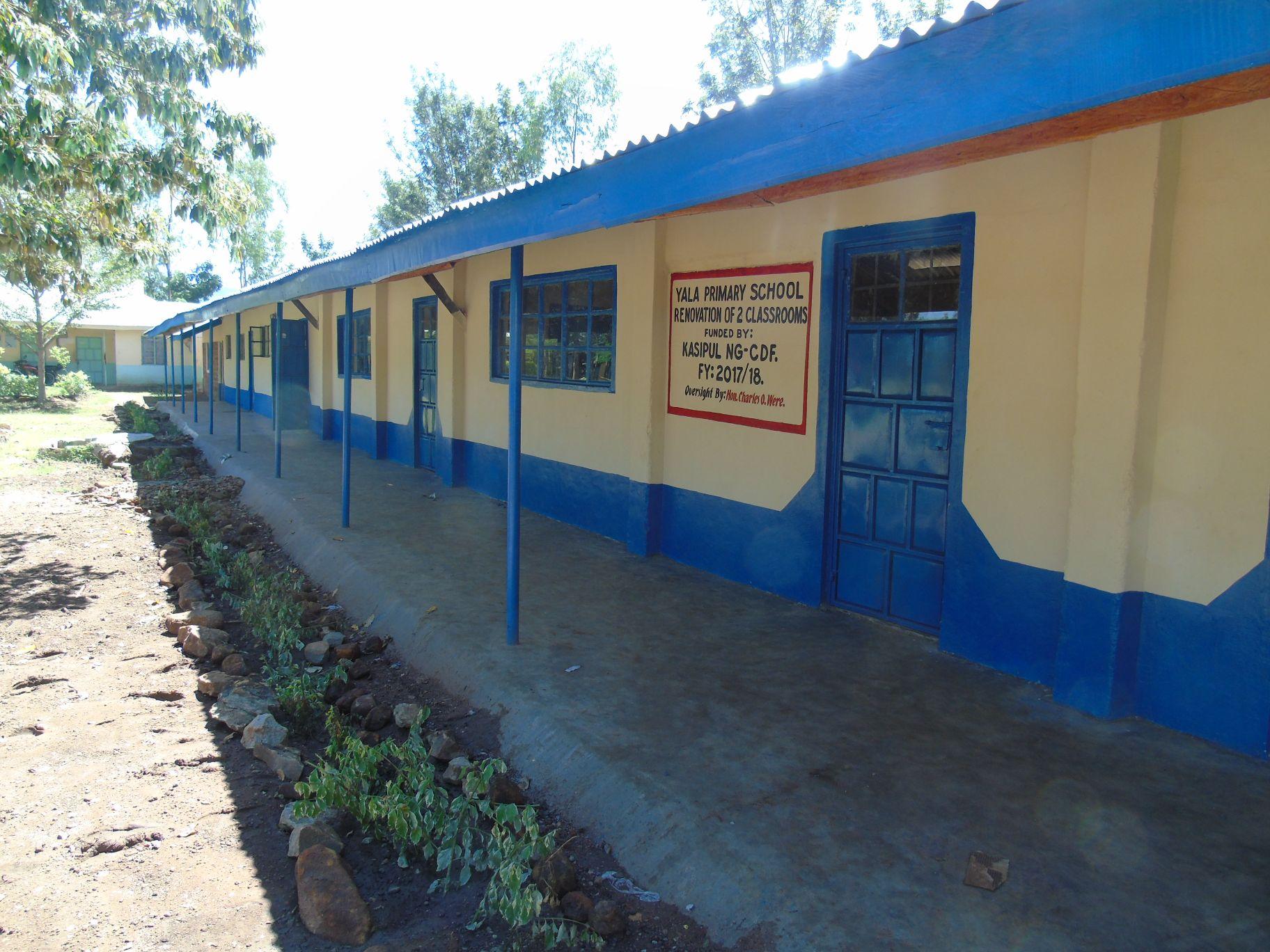 Yala Primary